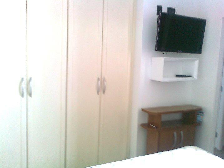 Apto 2 Dorm, Moema, São Paulo (AP9853) - Foto 11