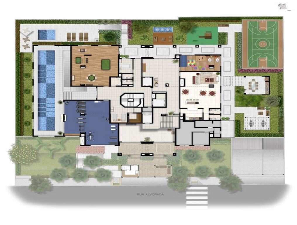 Total Imóveis - Apto 3 Dorm, Vila Olímpia (285963) - Foto 3