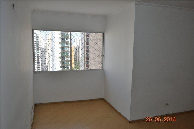 Total Imóveis - Apto 2 Dorm, Moema, São Paulo - Foto 2