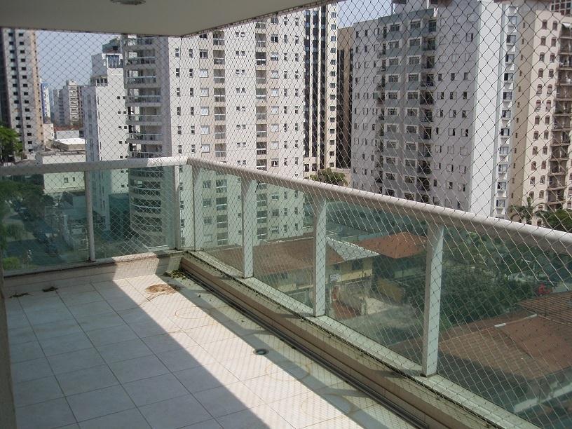 Apto 3 Dorm, Moema, São Paulo (AP6010)