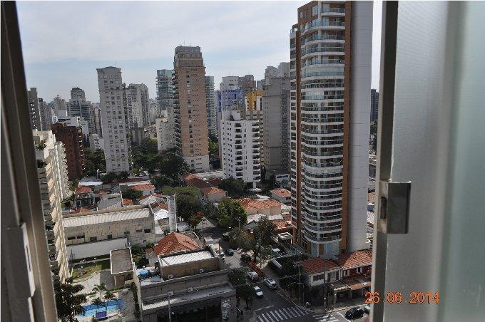 Total Imóveis - Apto 2 Dorm, Moema, São Paulo - Foto 6