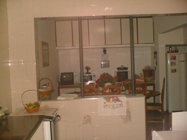 Total Imóveis - Casa 4 Dorm, Campo Grande (303101) - Foto 5