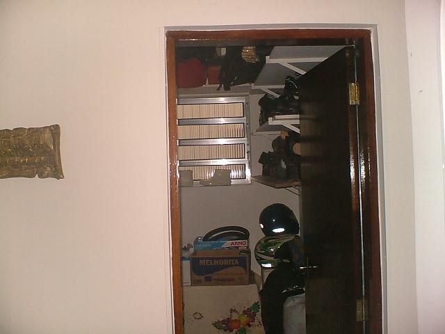 Total Imóveis - Casa 4 Dorm, Campo Grande (303101) - Foto 3