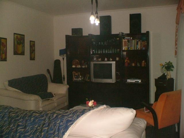 Total Imóveis - Casa 4 Dorm, Campo Grande (303101)