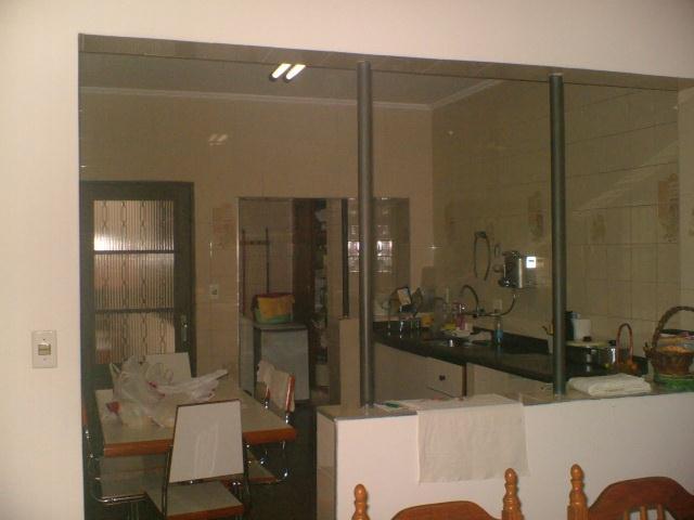 Total Imóveis - Casa 4 Dorm, Campo Grande (303101) - Foto 4