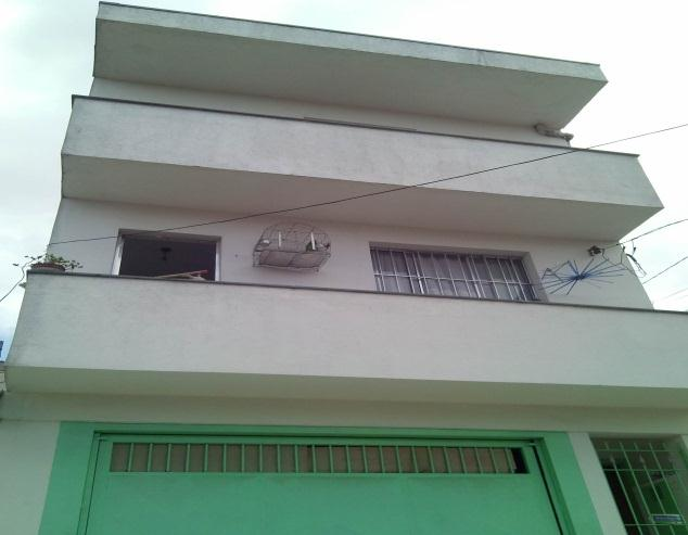 Total Imóveis - Casa 4 Dorm, Vila Santa Catarina