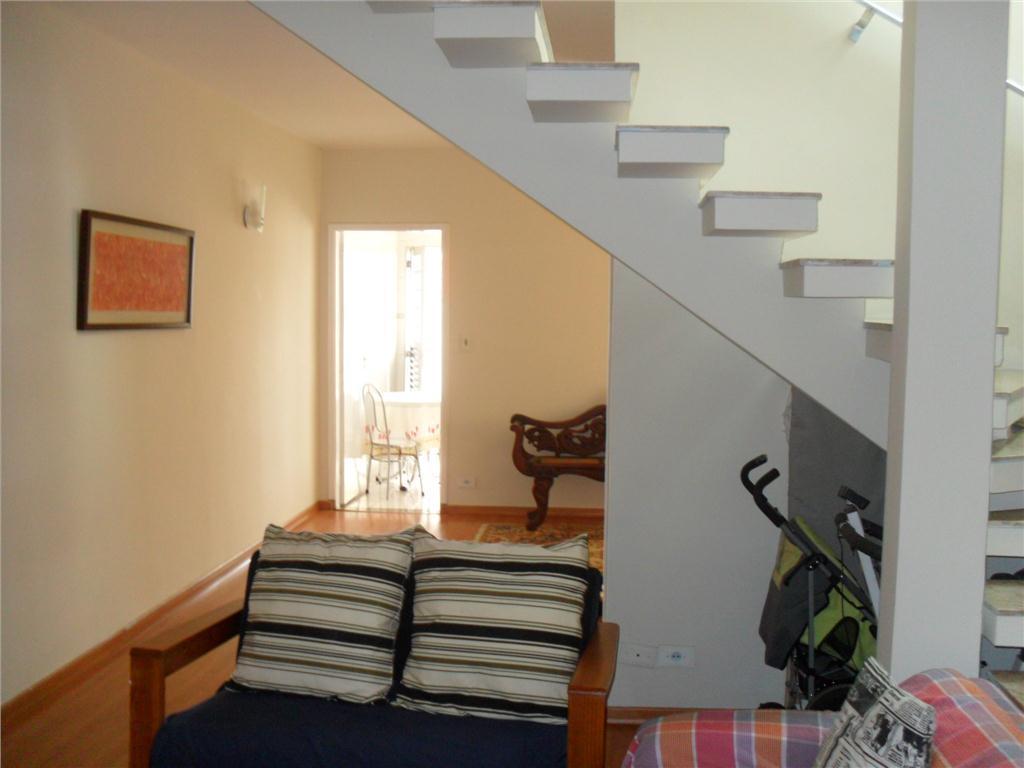 Total Imóveis - Casa 5 Dorm, Vila Mascote (324257) - Foto 3