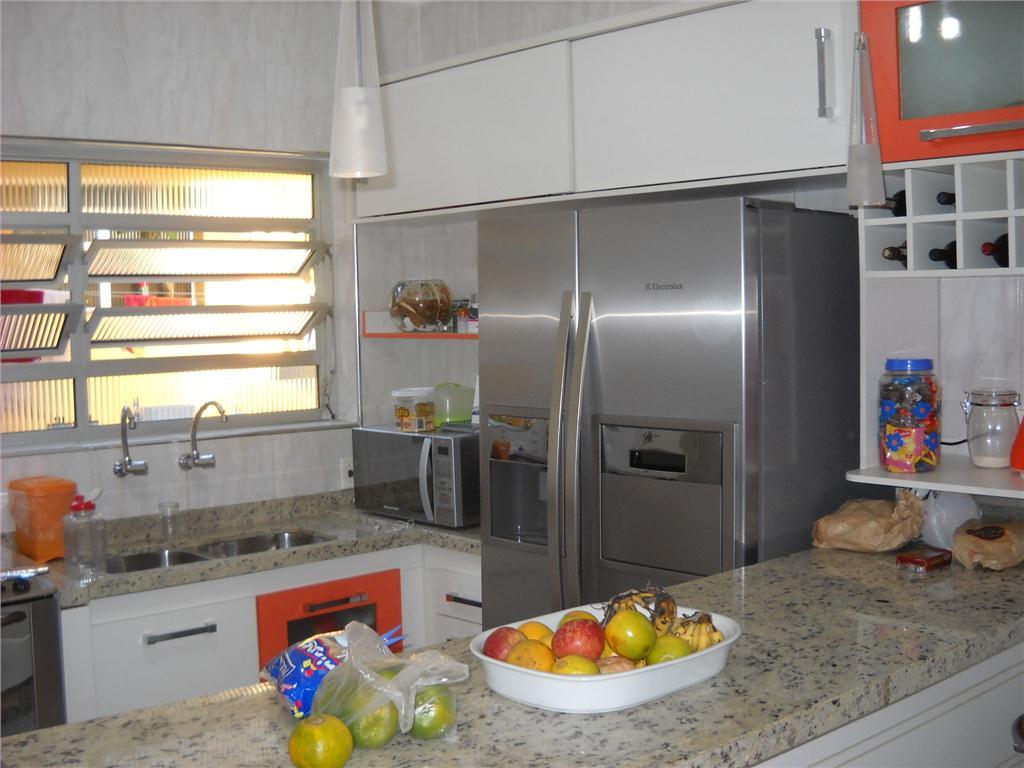 Total Imóveis - Casa 3 Dorm, Campo Belo, São Paulo - Foto 6