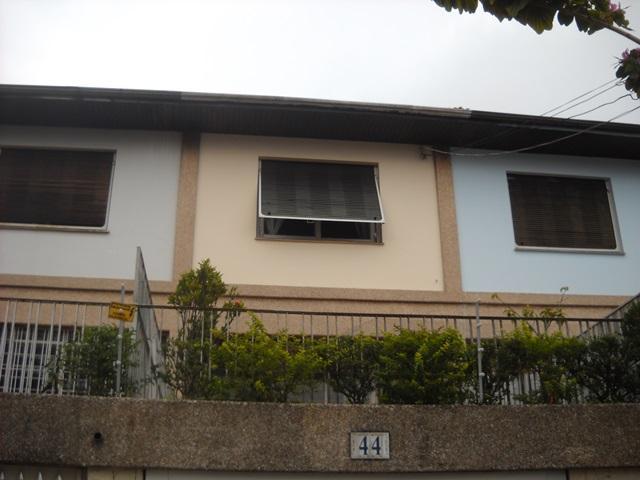 Total Imóveis - Casa 2 Dorm, Vila Mascote (337423)