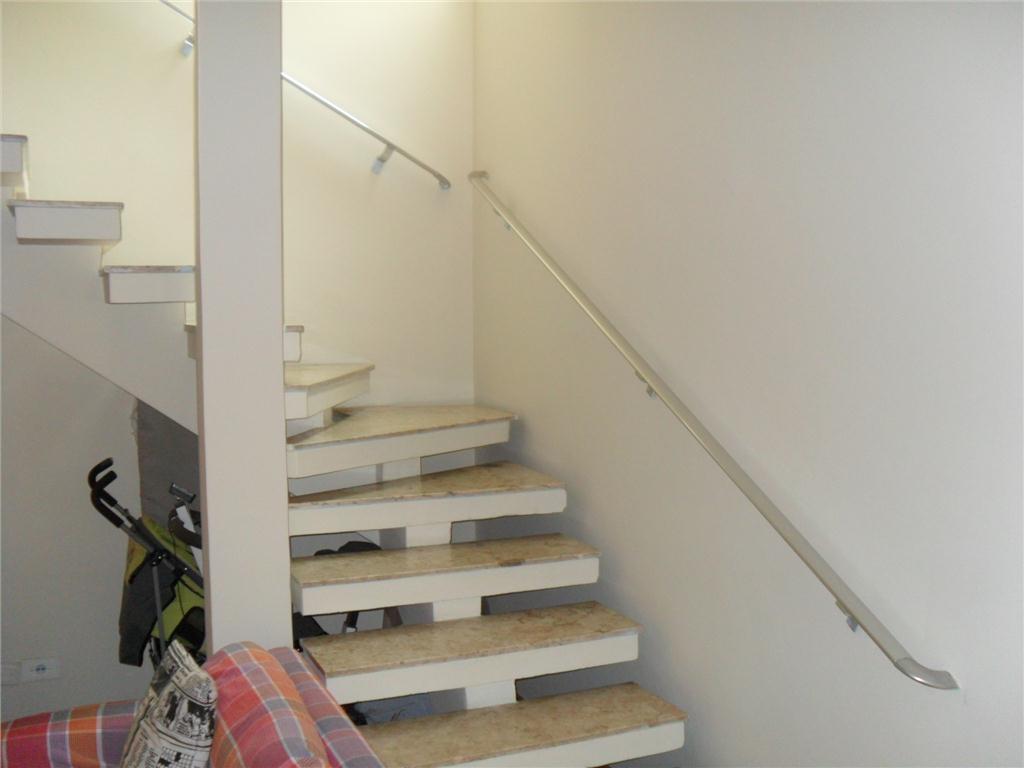 Total Imóveis - Casa 5 Dorm, Vila Mascote (324257) - Foto 6