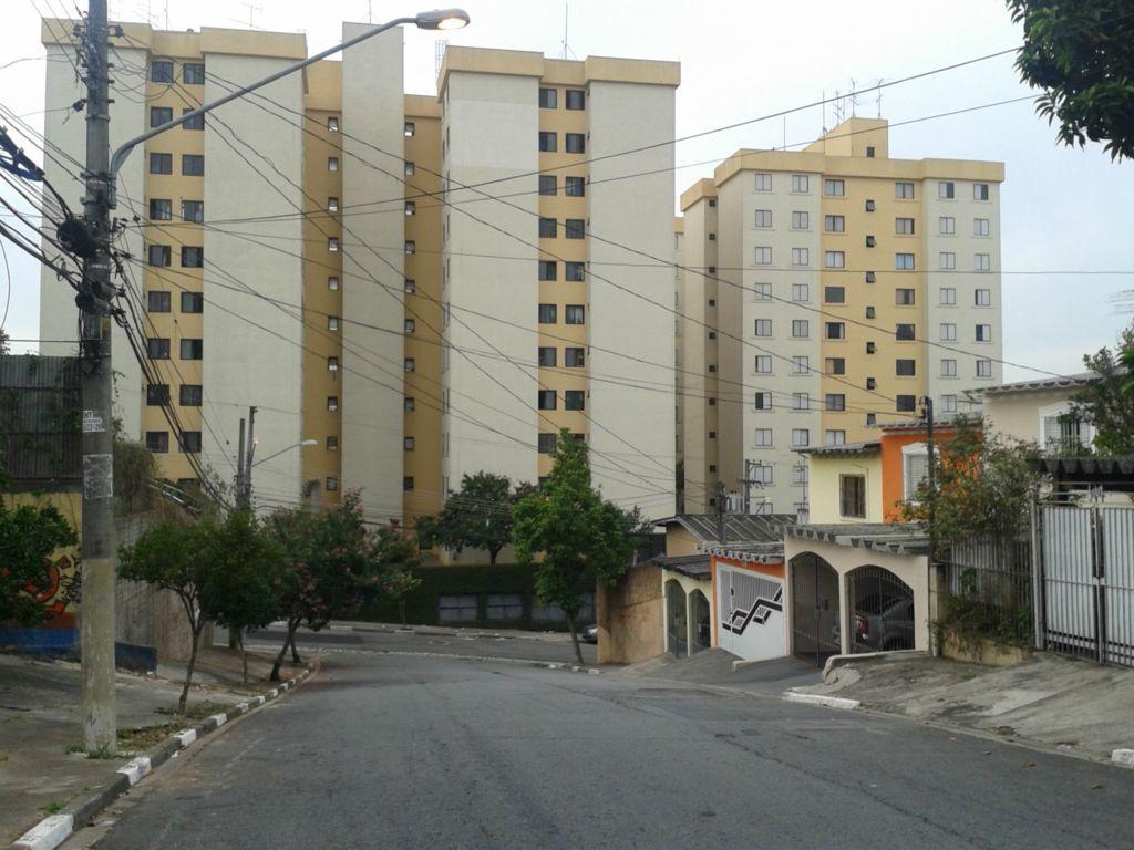 Total Imóveis - Apto 2 Dorm, Vila Santa Catarina