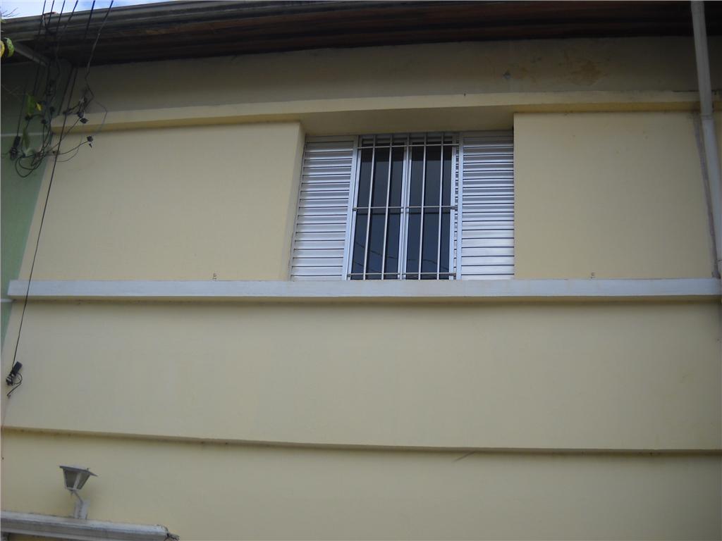 Total Imóveis - Casa 2 Dorm, São Paulo (327352)