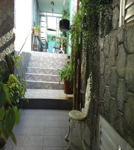 Total Imóveis - Casa 4 Dorm, Vila Santa Catarina - Foto 3