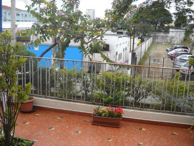 Total Imóveis - Casa 2 Dorm, Vila Mascote (337423) - Foto 6