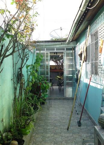 Total Imóveis - Casa 4 Dorm, Vila Santa Catarina - Foto 4