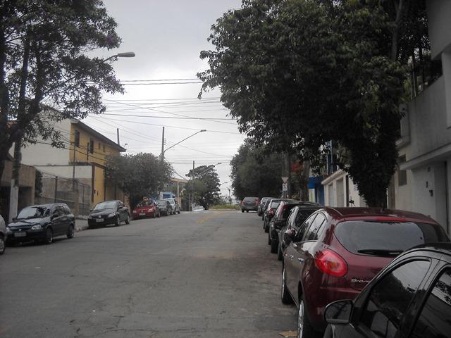 Total Imóveis - Casa 2 Dorm, Vila Mascote (337423) - Foto 3