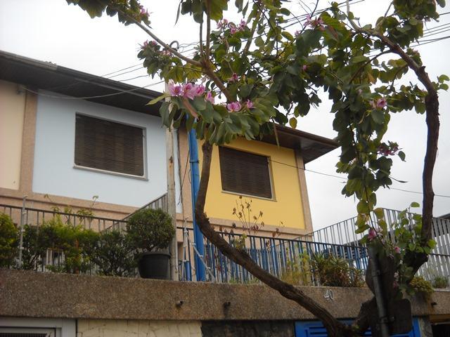 Total Imóveis - Casa 2 Dorm, Vila Mascote (337423) - Foto 2
