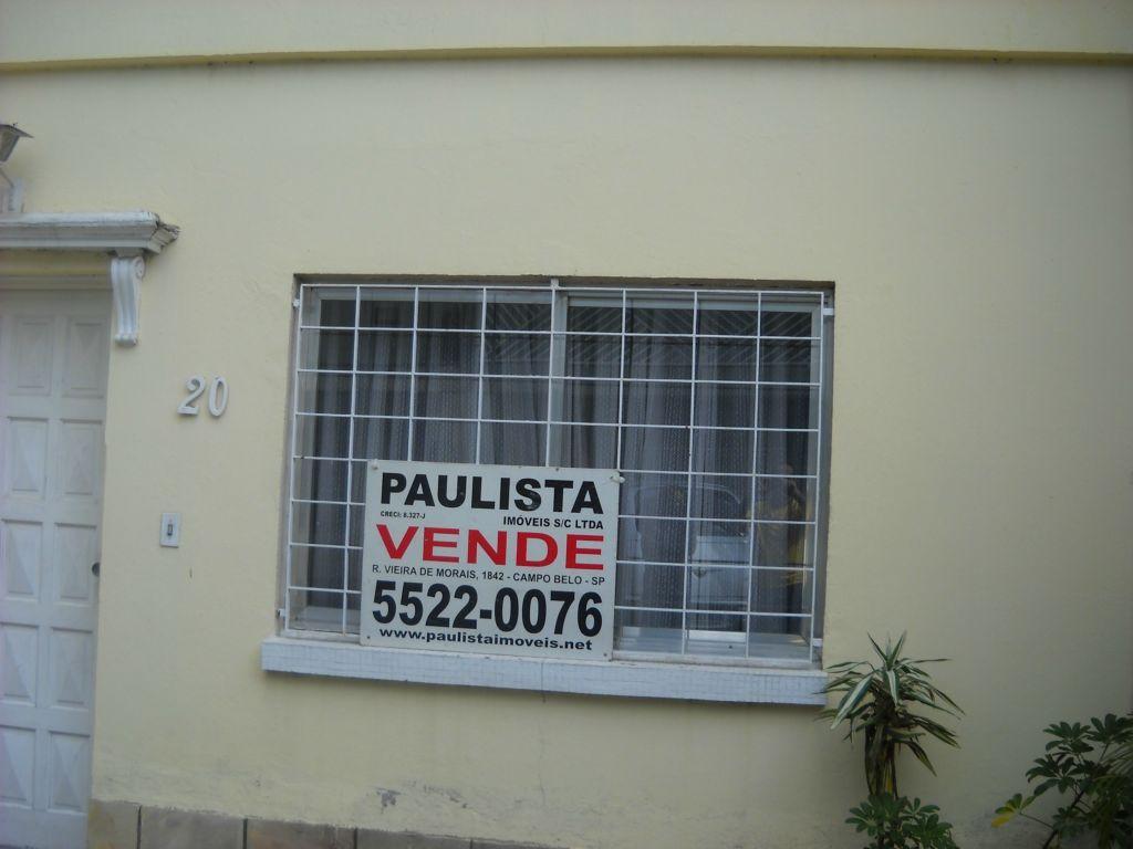 Total Imóveis - Casa 2 Dorm, São Paulo (327352) - Foto 2