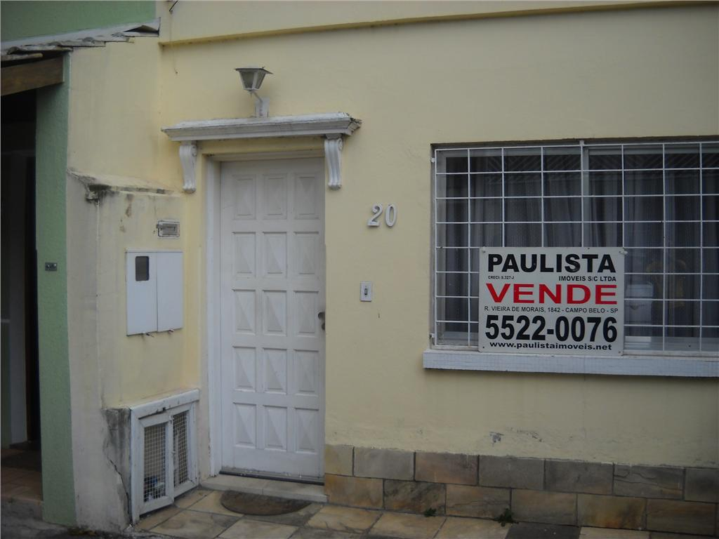 Total Imóveis - Casa 2 Dorm, São Paulo (327352) - Foto 3