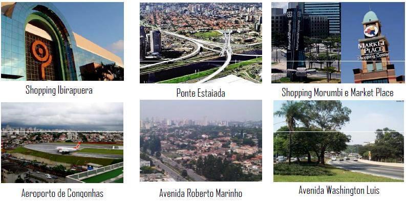 Apto 2 Dorm, Campo Belo, São Paulo (AP6578)