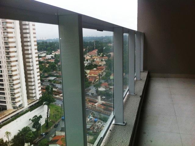 Apto 2 Dorm, Campo Belo, São Paulo (AP6577)