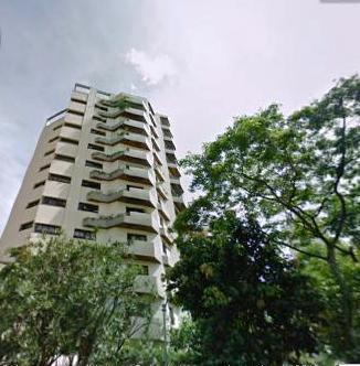 Apto 4 Dorm, Vila Mariana, São Paulo (AP2235)