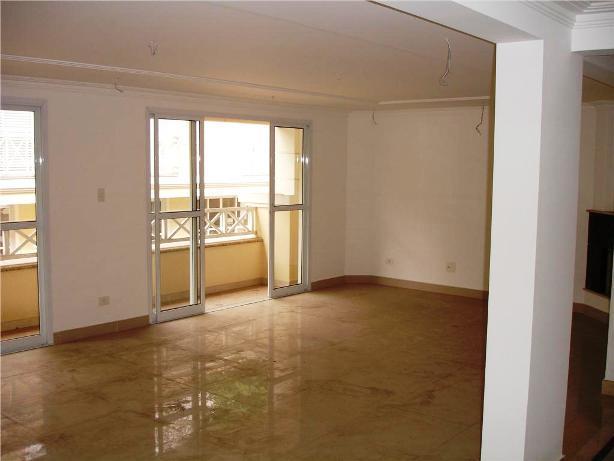 Casa 4 Dorm, Campo Belo, São Paulo (CA0491)