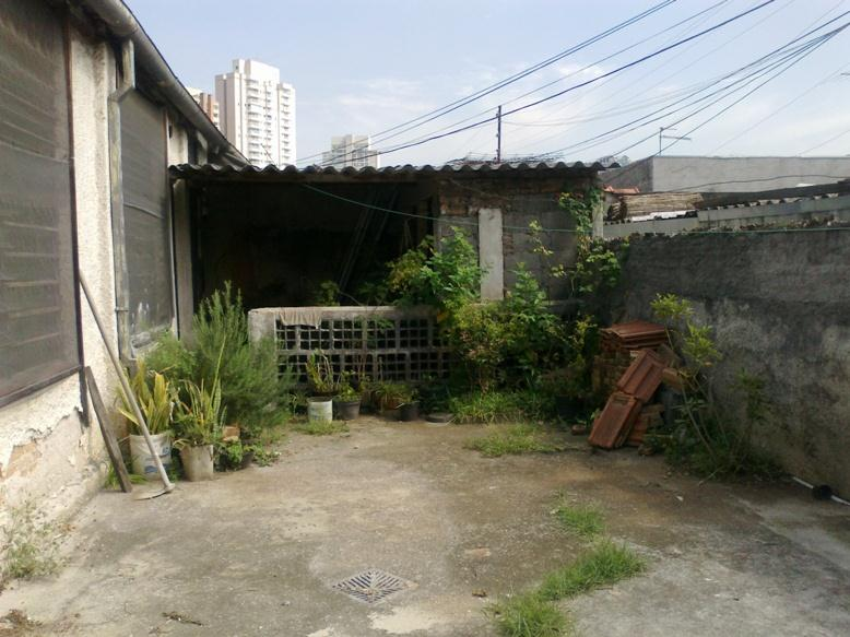 Terreno, Brooklin, São Paulo (TE0093)