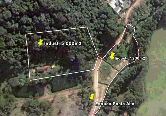 Total Imóveis - Terreno, Ressaca (303063) - Foto 2