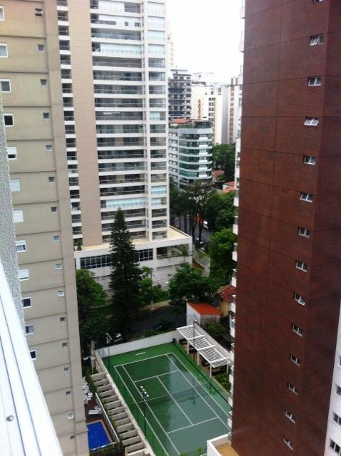 Total Imóveis - Apto 1 Dorm, Campo Belo, São Paulo - Foto 4