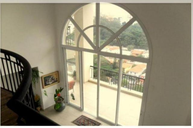 Cobertura 4 Dorm, Vila Mariana, São Paulo (CO0378) - Foto 8