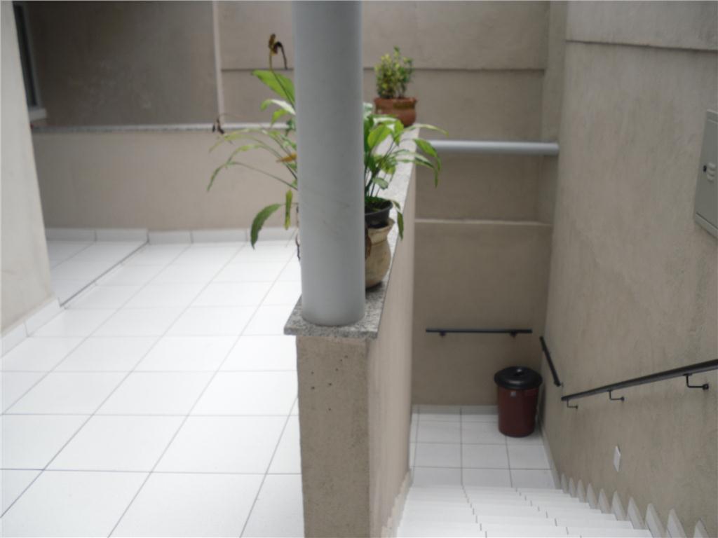Paulista Imóveis - Kitinete 1 Dorm, Campo Belo - Foto 8