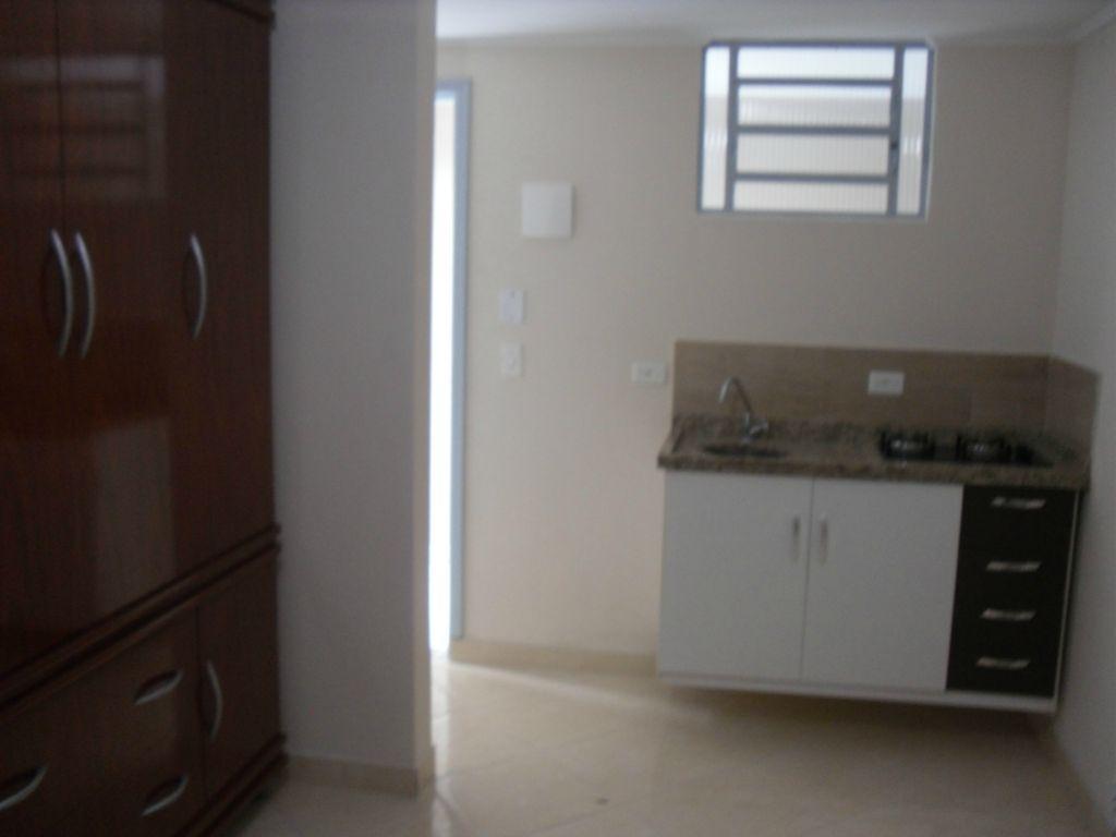 Paulista Imóveis - Kitinete 1 Dorm, Campo Belo - Foto 2
