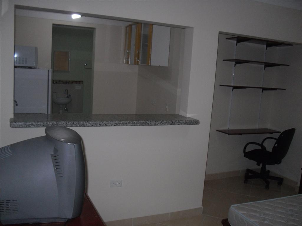 Paulista Imóveis - Kitinete 1 Dorm, Campo Belo - Foto 16