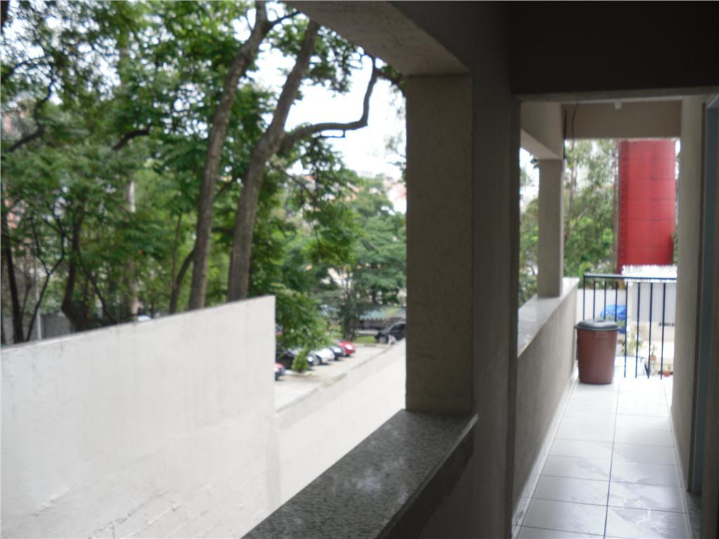 Paulista Imóveis - Kitinete 1 Dorm, Campo Belo - Foto 14