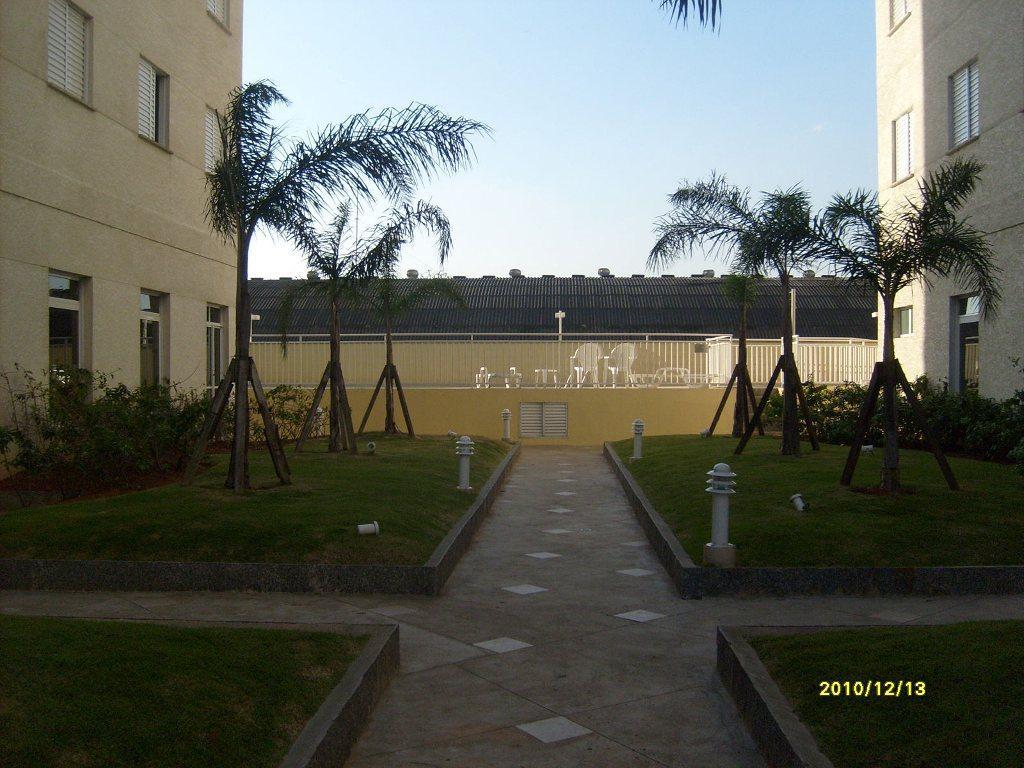 Apto 3 Dorm, Jardim Marajoara, São Paulo (AP0914) - Foto 10