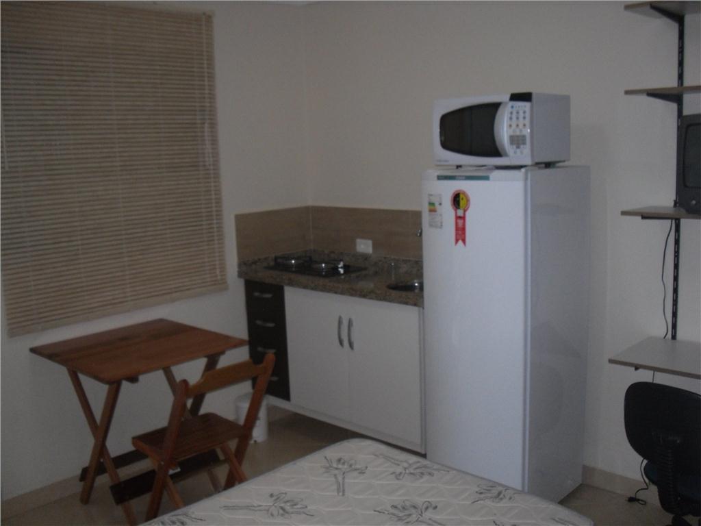 Paulista Imóveis - Kitinete 1 Dorm, Campo Belo - Foto 6
