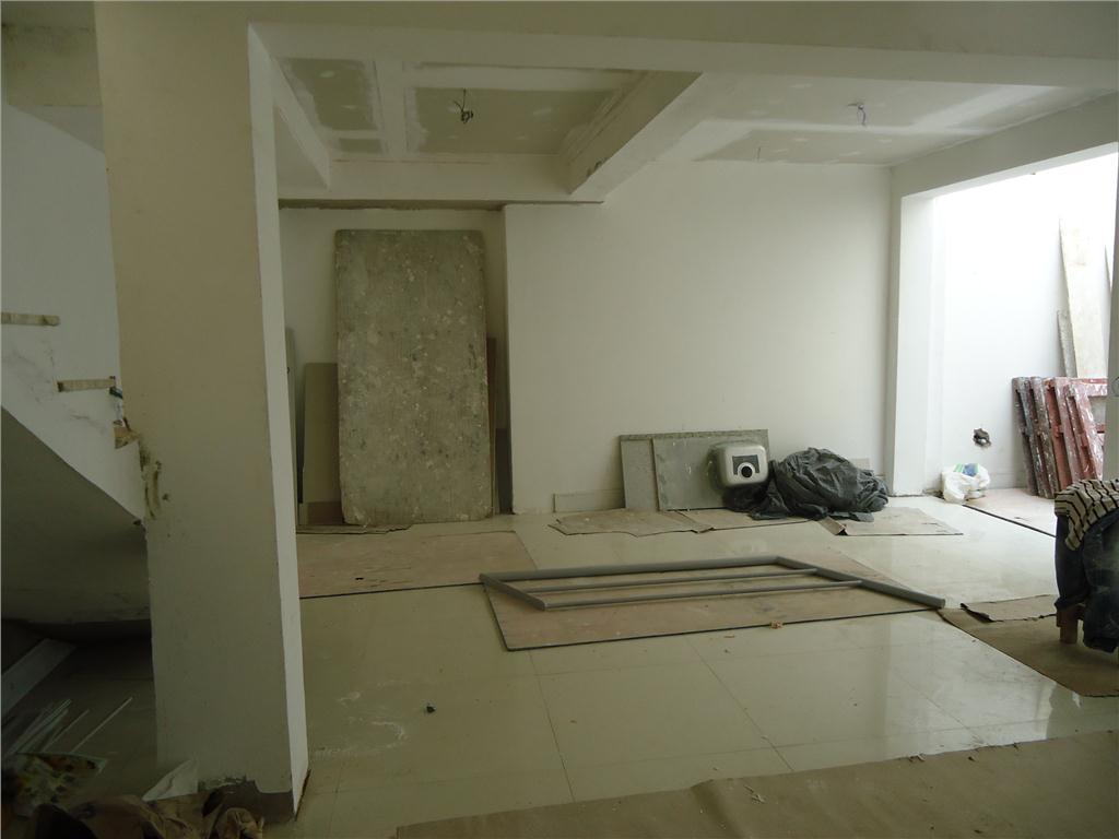 Total Imóveis - Casa 3 Dorm, Brooklin, São Paulo