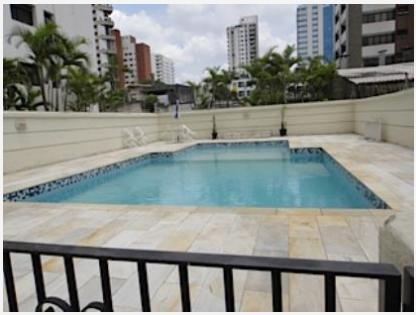 Apto 4 Dorm, Brooklin, São Paulo (AP8595) - Foto 10