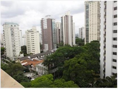Apto 4 Dorm, Brooklin, São Paulo (AP8595) - Foto 12