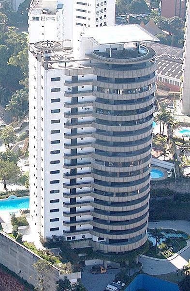 Apto 5 Dorm, Morumbi, São Paulo (AP4564)