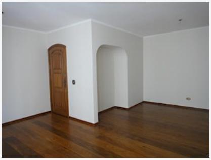Apto 4 Dorm, Brooklin, São Paulo (AP8595) - Foto 2