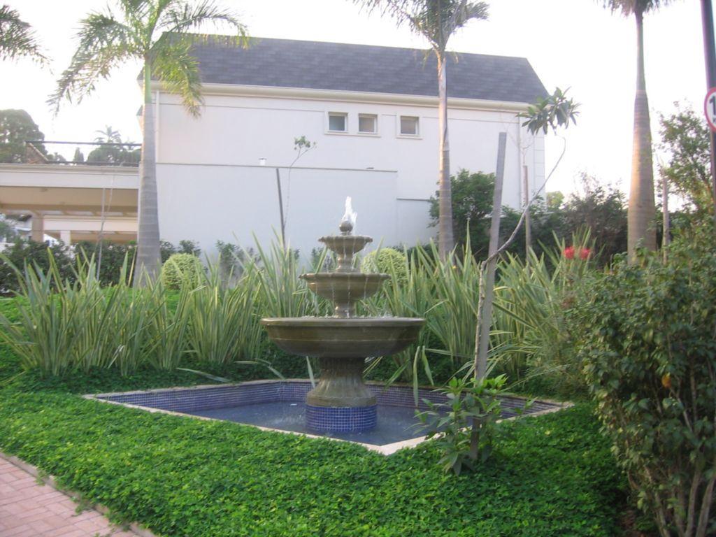 Casa 4 Dorm, Alto da Boa Vista, São Paulo (SO0663)