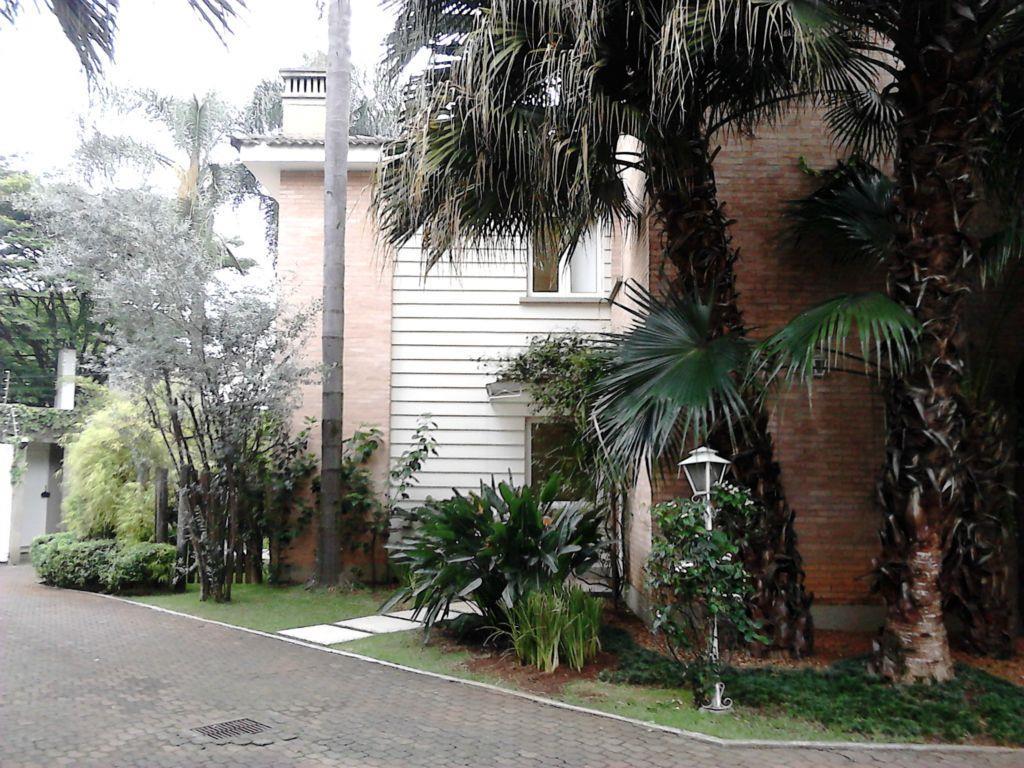 Casa 5 Dorm, Brooklin, São Paulo (SO1542) - Foto 2