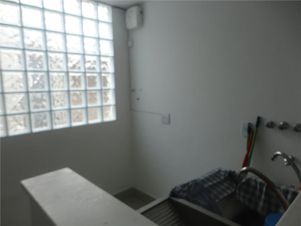 Total Imóveis - Casa 4 Dorm, Chácara Monte Alegre - Foto 3