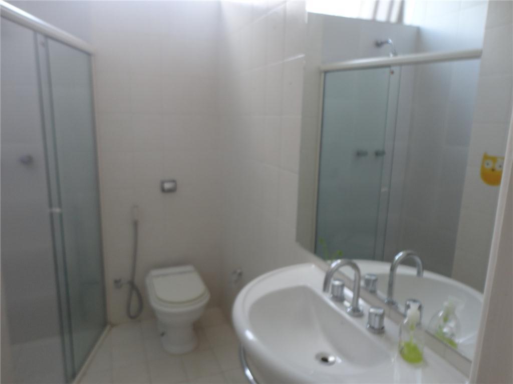 Total Imóveis - Casa 4 Dorm, Chácara Monte Alegre - Foto 5