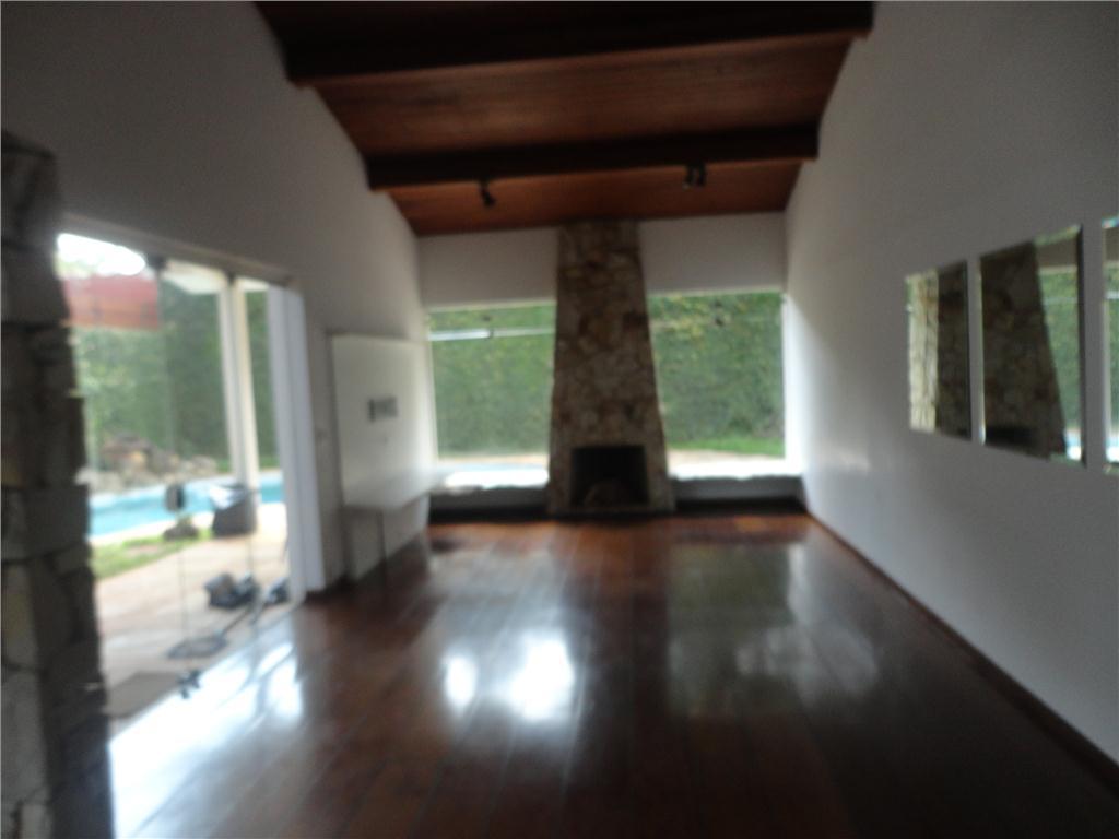 Total Imóveis - Casa 4 Dorm, Chácara Monte Alegre - Foto 2