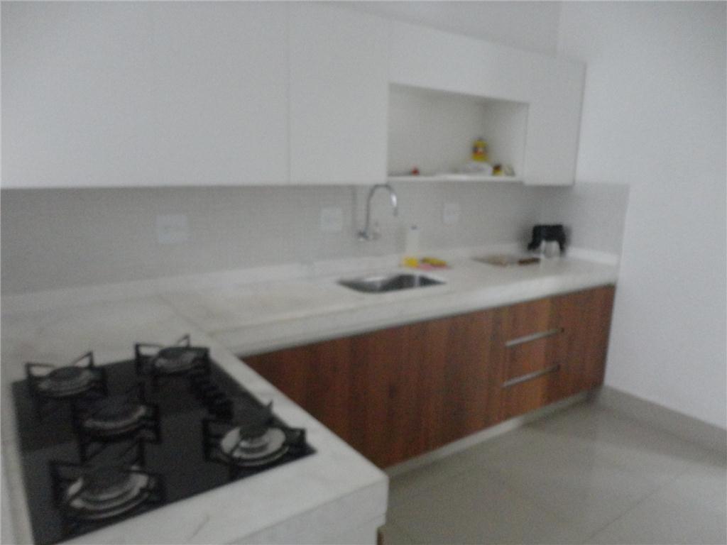 Total Imóveis - Casa 4 Dorm, Chácara Monte Alegre - Foto 4