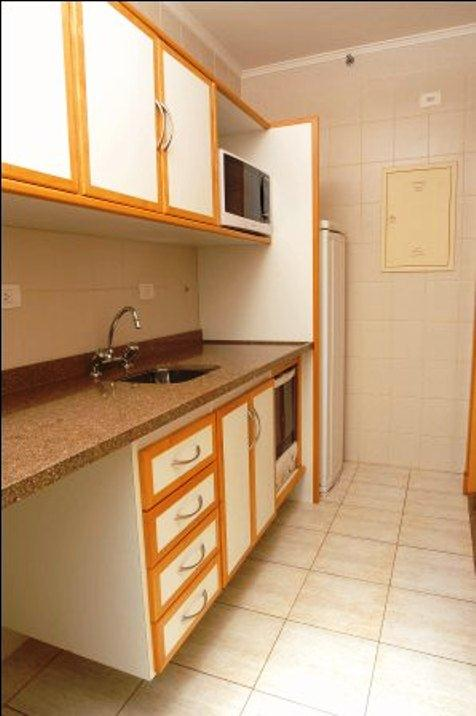 Moema Confort Residence - Foto 2