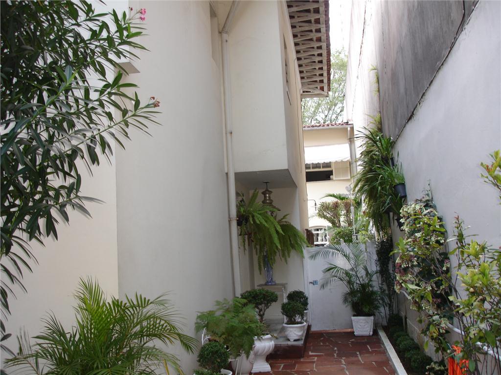 Casa 3 Dorm, Alto da Boa Vista, São Paulo (CA0465) - Foto 8